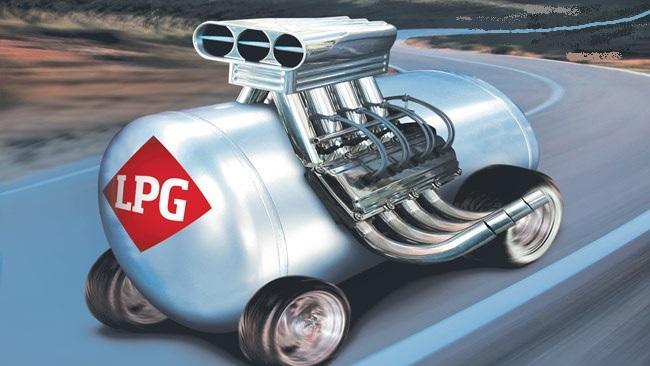 LPG Conversions Car petrol to gas conversions