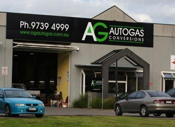 AG Autogas & Mechanical