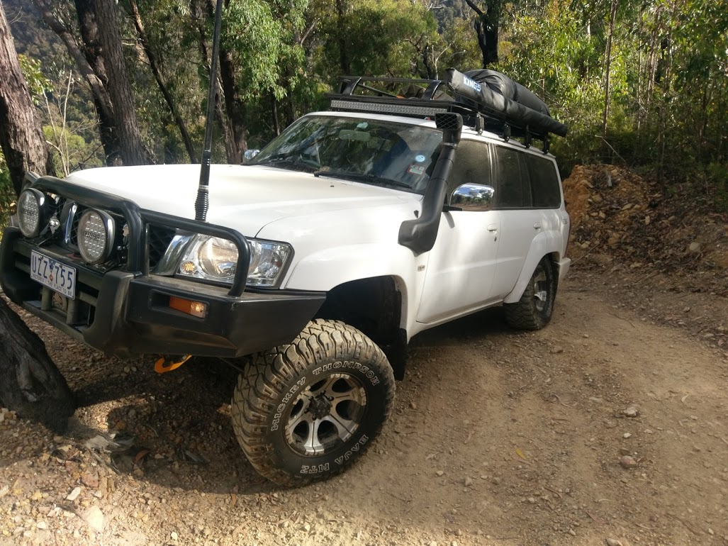 4WD Service & Repairs Melbourne